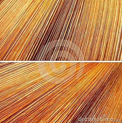 Texturas orgánicas del fondo