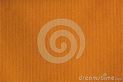 Texture Orange Fabric