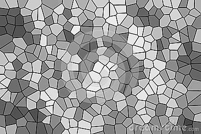 texture abstraite d 39 une mosa que grise photo stock image. Black Bedroom Furniture Sets. Home Design Ideas