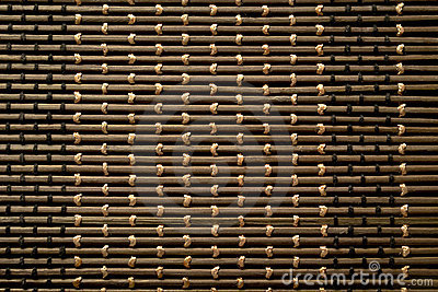 Texture bamboo wood