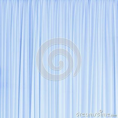 texture bleu clair de rideau photo stock image 42421345. Black Bedroom Furniture Sets. Home Design Ideas