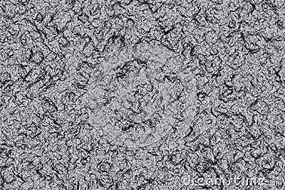 Texture - cold lava