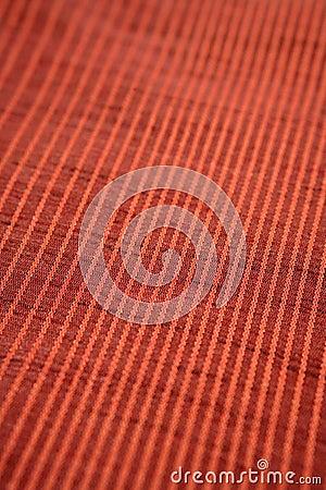 Texture of corduroy fabric