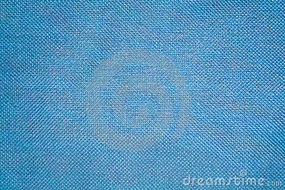 Texture dark blue fabric