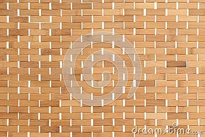 texture de fond d 39 un tapis en bambou photo libre de droits image 38576725. Black Bedroom Furniture Sets. Home Design Ideas