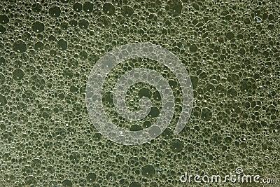texture de l 39 eau de savon sur un fond vert gris photos stock image 33809803. Black Bedroom Furniture Sets. Home Design Ideas