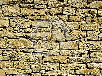 Texture de maçonnerie