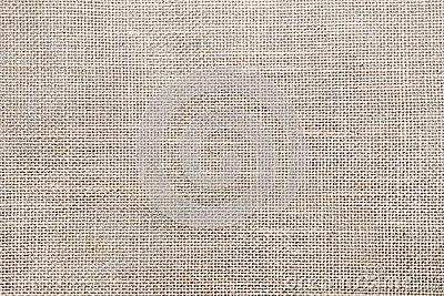Texture de tissu de toile