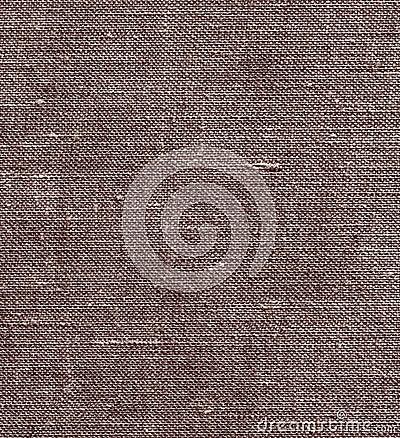 Texture de toile à sac