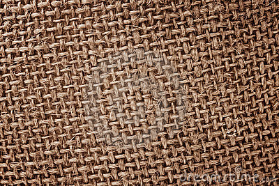 texture de toile de jute de tissu photo libre de droits. Black Bedroom Furniture Sets. Home Design Ideas