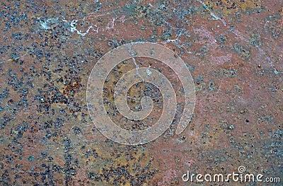 texture de vieux fer rouill photo stock image 42401550. Black Bedroom Furniture Sets. Home Design Ideas