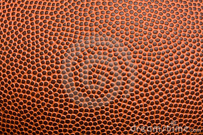 Texture du football