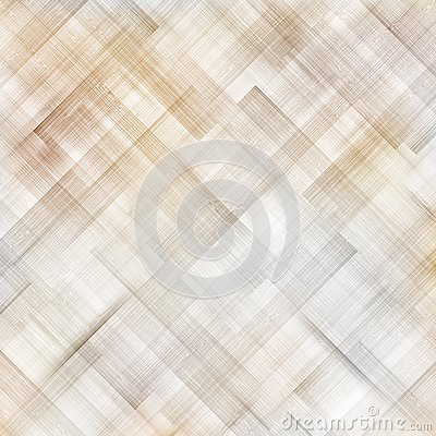 Texture of fine light white brown parquet. + EPS10