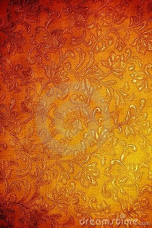 Texture florale