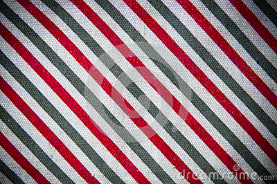 Texture in gray and red stripes