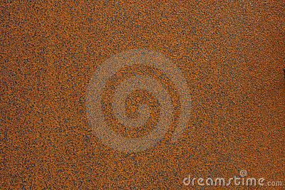 Texture of grunge metal wall background