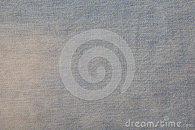 Texture of jean