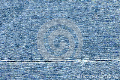 Texture of jeans cloth