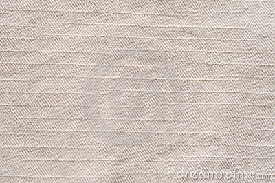 Texture of linen cloth