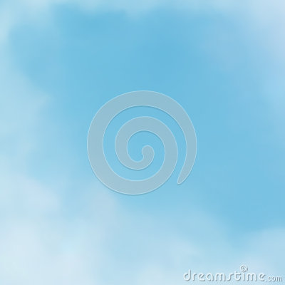 Free Texture Of Beautiful Blue Sky With Clouds Royalty Free Stock Photos - 69264938
