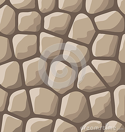 Free Texture Of Stones In Brown Colors Royalty Free Stock Images - 40480479