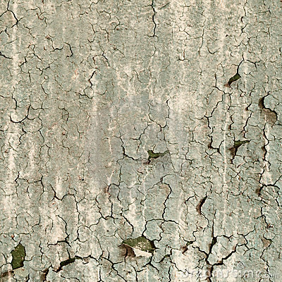 Texture of old damaged paint on a wall