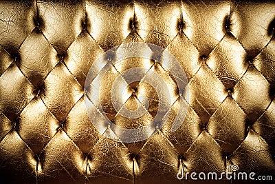Texture of padding