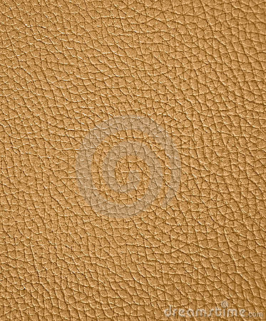 Texture of rich leather