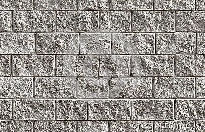 Texture Sans Couture De Fond De Mur De Briques Gris Images libres de droits - Image: 34415209