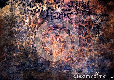 Texture Scars Free Public Domain Cc0 Image