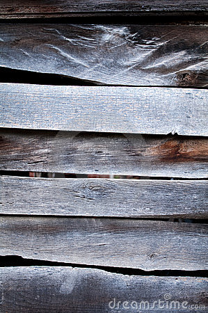 Texture of wood planks