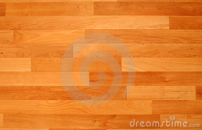 Texture of wooden floor