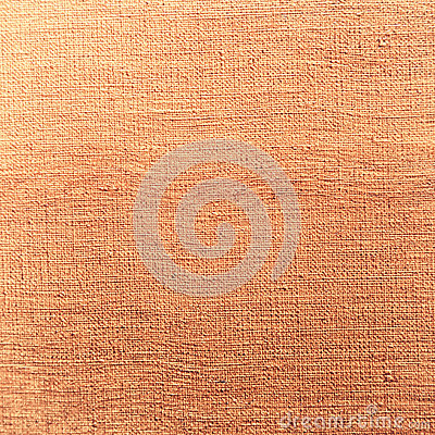 Textured background:  Closeup abstract painting canvas fabric te