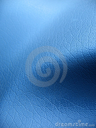 Textured blue plastic - Abstract 2