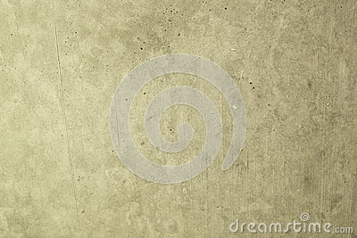 Textured concrete wall