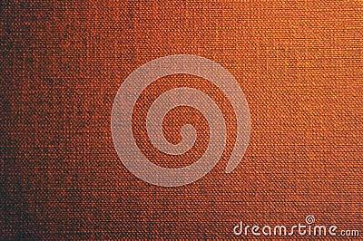 Textured golden material background