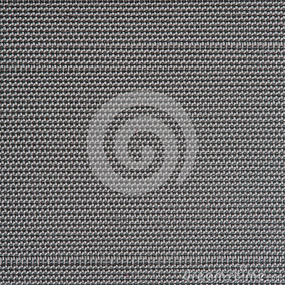 Textured gray fabric background