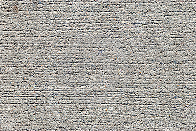 Textured Grey Cement Background