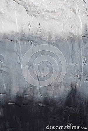 Textured grey tone wall