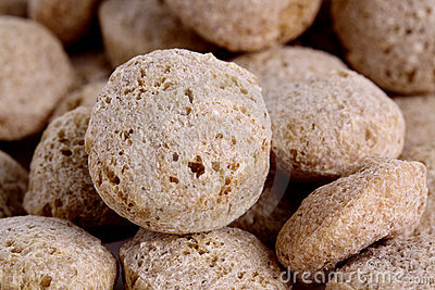 Textured Soy Protein