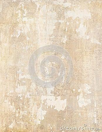 Textured tynku tło