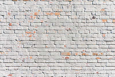 Textured White Brick Wall Stock Images Image 37612304