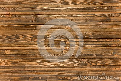A textured wooden plank