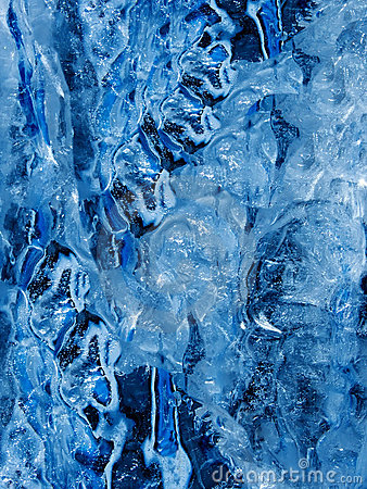 Textures   ice