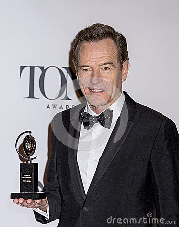 68th Annual Tony Awards Editorial Image