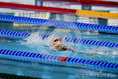 15th FINA WORLD CHAMPIONSHIPS Barcelona 2013 Editorial Photography