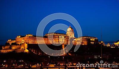 Tha palace