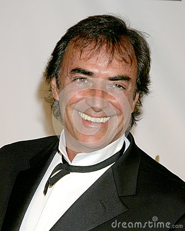 Thaao Penghlis Editorial Photo
