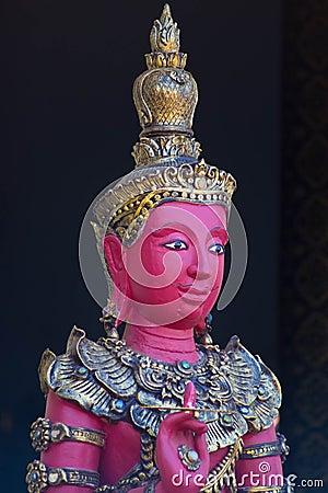 Thai art
