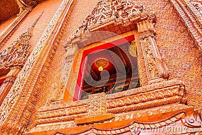 Thai basilica